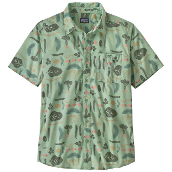 Patagonia Go To Shirt - Southern Farm Basket