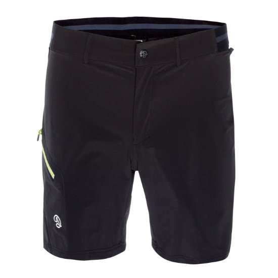 Ternua Helix Short - Black