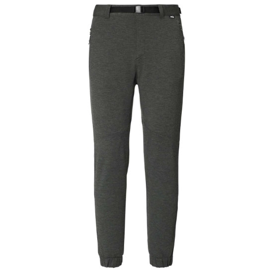 Millet Chino Jogger Pant - Castle Gray