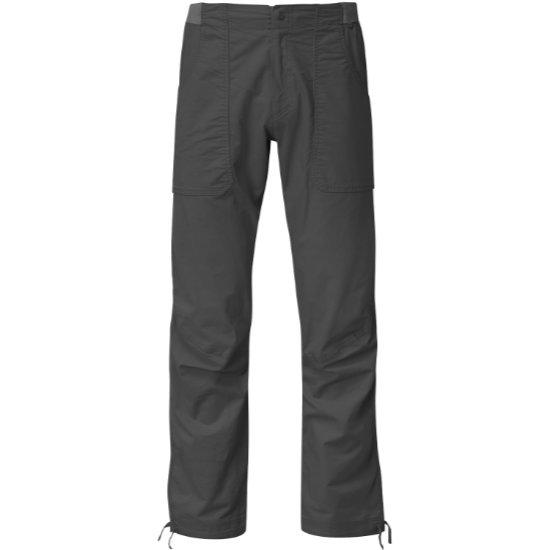 Rab Oblique Pants - Anthracite