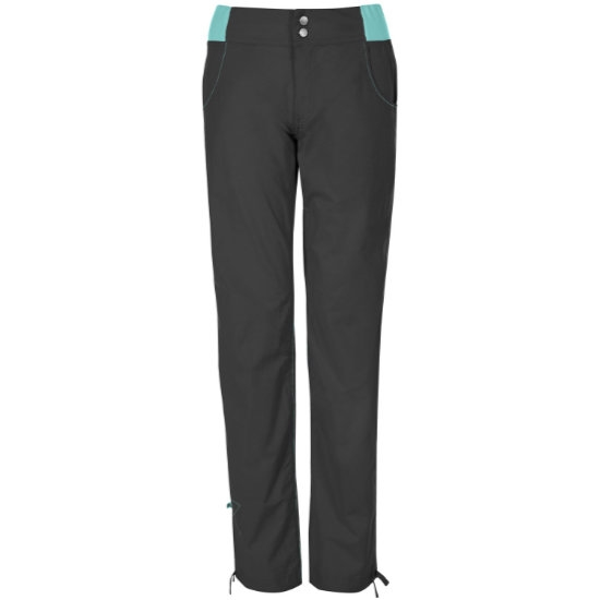Rab Valkyrie Pants W - Anthracite