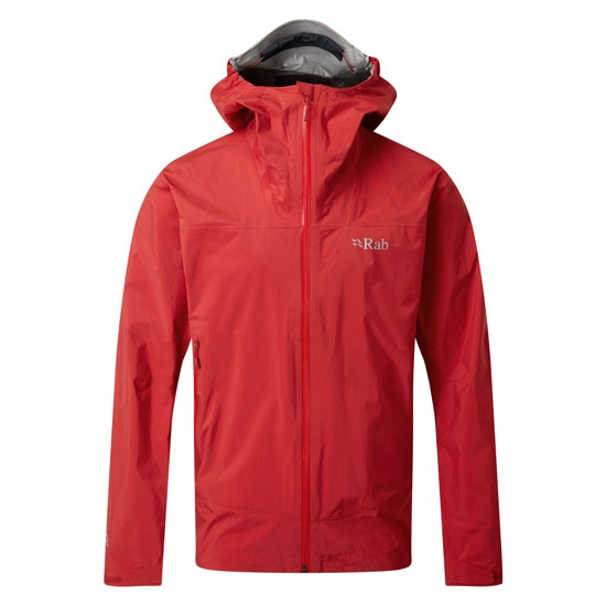 Rab Meridian Jacket - Ascent Red