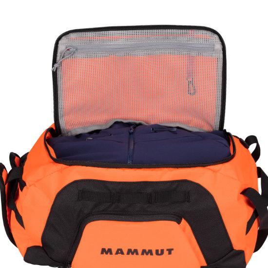 Mammut First Cargo 12L Kids - Photo de détail