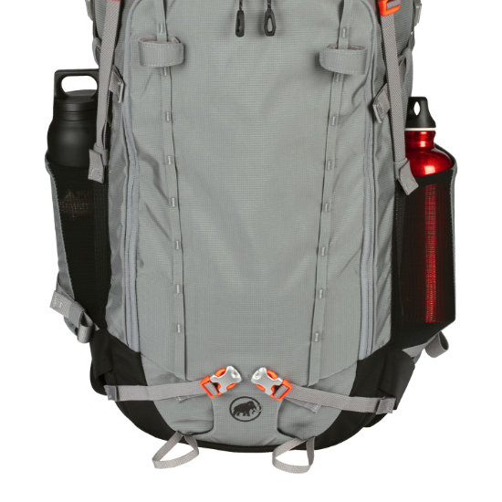Mammut Trion 35L - Photo of detail