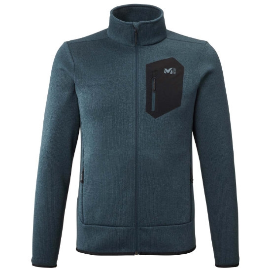 Millet Tribeni Jacket - Orion Blue