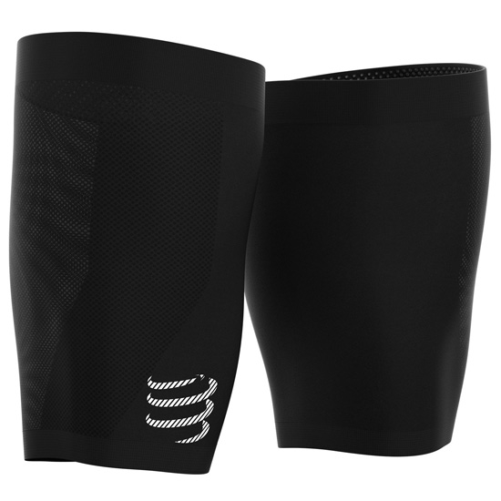 Compressport Under Control Quad - Black