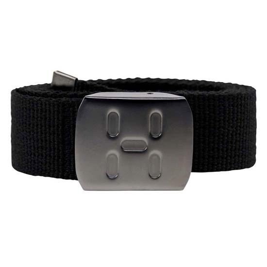 Haglöfs Sajvva Belt - True Black