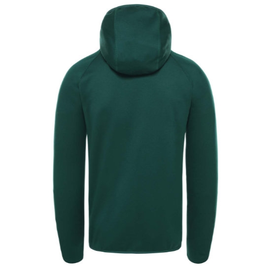 The North Face Canyonlands Hoodie - Photo of detail