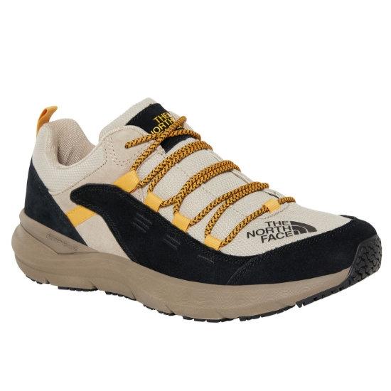 The North Face Mountain Sneaker 2 - Oxford Tan/Tnf Black