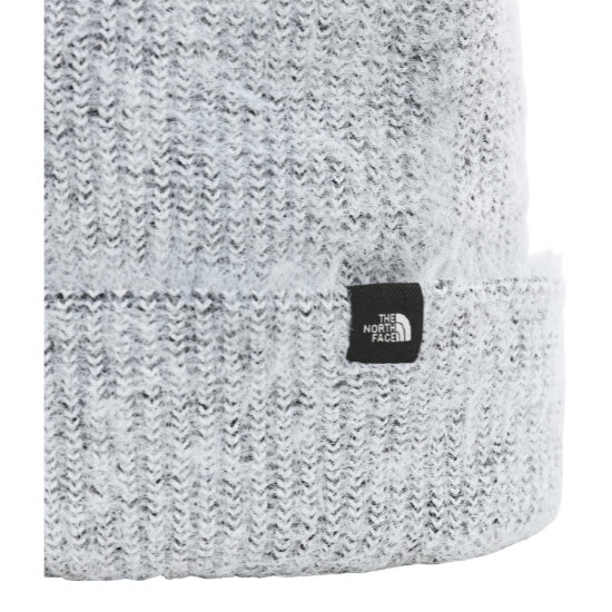 The North Face Plush Beanie W - Photo of detail