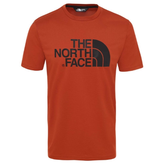 The North Face Tanken Tee - Picante Red