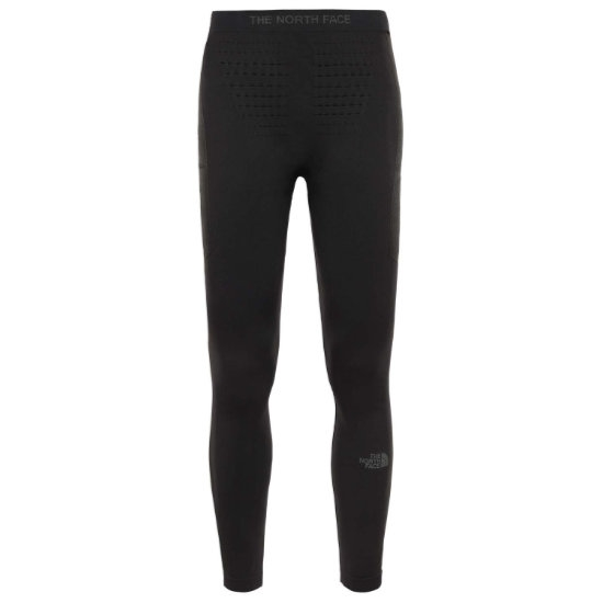The North Face Sport Tights - Black/Asphalt Grey