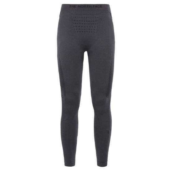 The North Face Sport Tights W - Asphalt Grey/Black