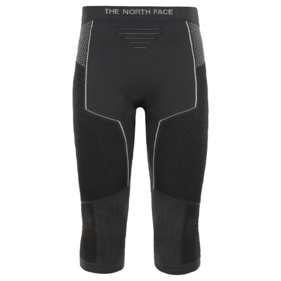 The North Face Pro ¾ Tights - Asphalt Grey/Black