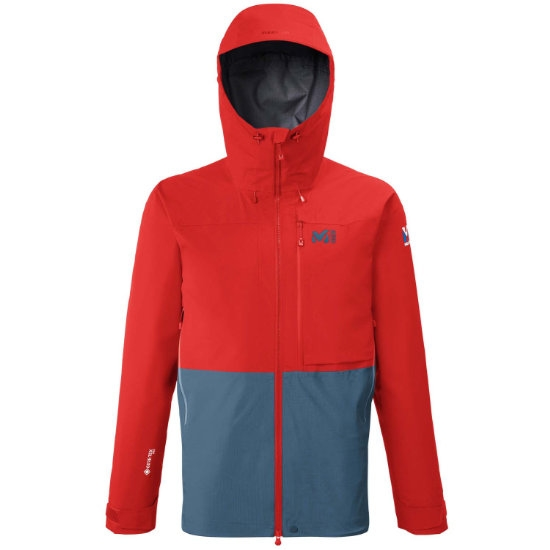 Trilogy Edge GTX Pro Jacket