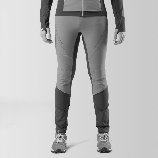 Dynafit Alpine Warm Pant - Photo of detail