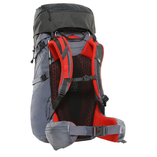 The North Face Terra 55L - Photo de détail