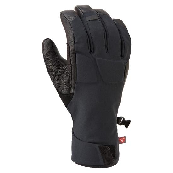Rab Fulcrum Gtx Glove - Black