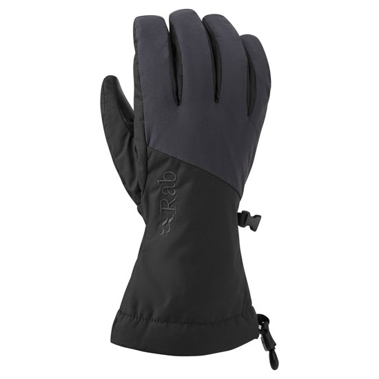 Rab Pinnacle Gtx Glove - Black