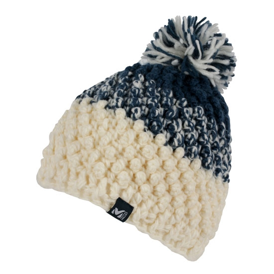 Millet Sunny Beanie W - Moon White/Orion Blue