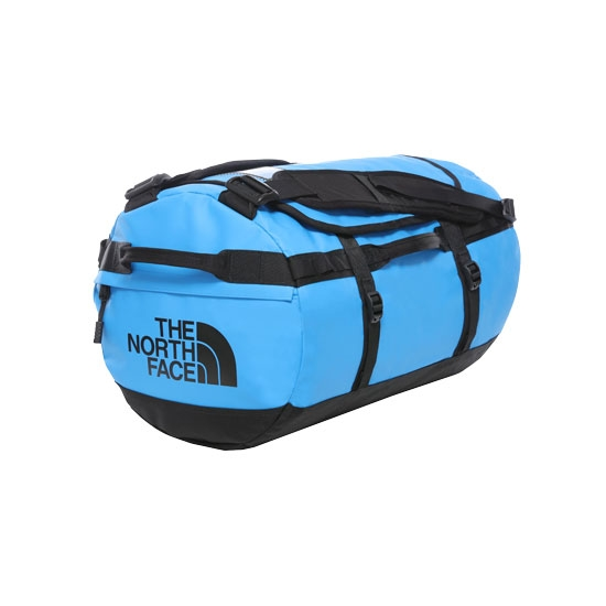 The North Face Base Camp Duffel M - Clear Lake Blue/Tnf