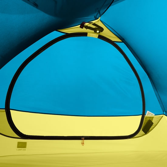 The North Face Talus Eco 3 - Detail Foto