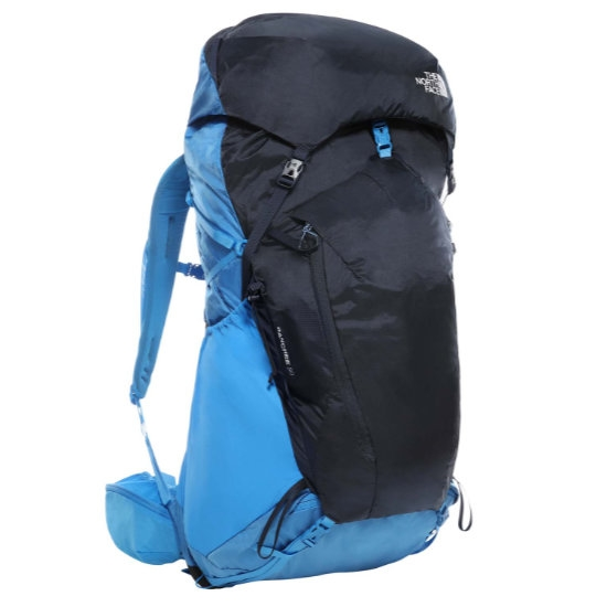 The North Face Banchee 65 - Clear Lake Blue/Urban