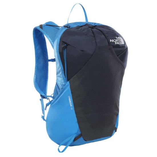 The North Face Chimera 24 - Clear Lake Blue/Urban Navy