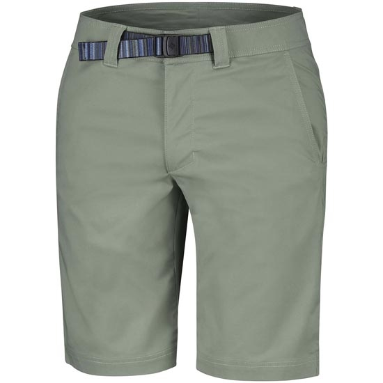 Columbia Shoals Pint Belted Short - Cypress