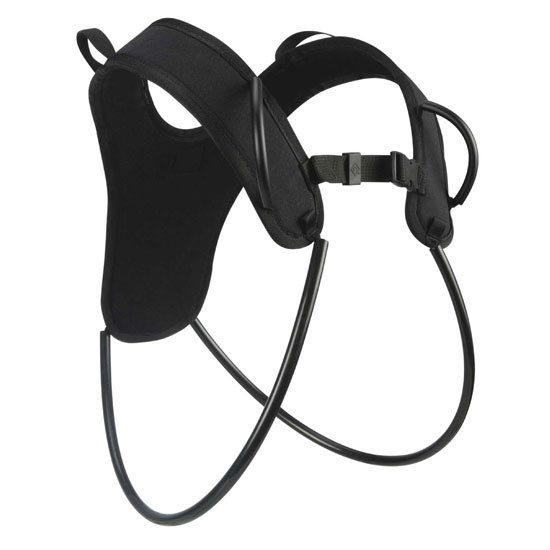 Black Diamond ZODIAC GEAR SLING - Noir