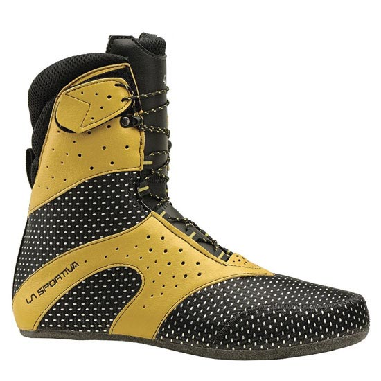 La Sportiva Spantik - Photo of detail