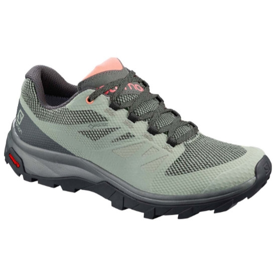Salomon OUTline GTX W - Urban Chic
