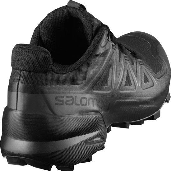 Salomon Speedcross 5 Gtx W - Photo of detail