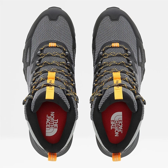 The North Face Ultra Fastpack 4 Mid FutureLight™ - Detail Foto