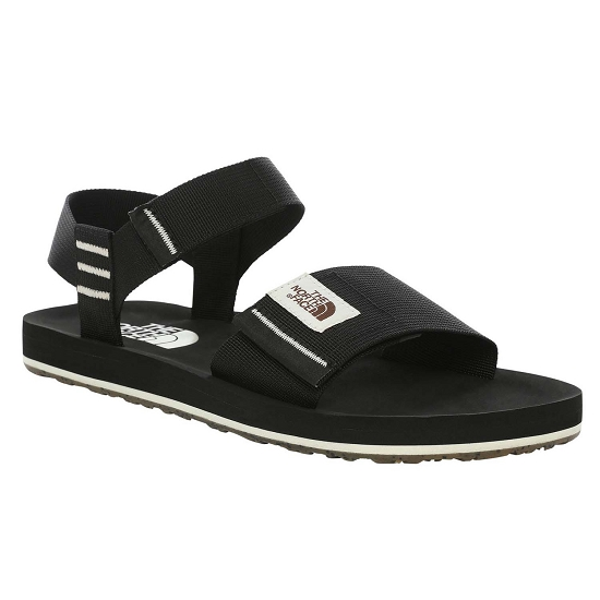 The North Face Skeena Sandal W - Tnf Black/Vintage White