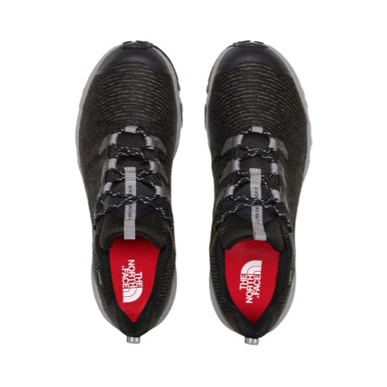 The North Face Ultra FP 3 GTX - Photo of detail