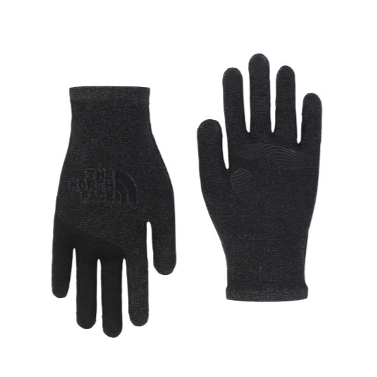 The North Face Etip Knit Glove W - Black