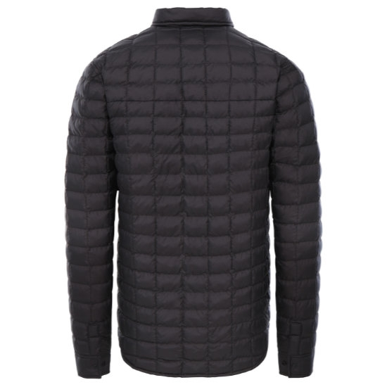 The North Face Thermoball Eco Snap Jacket - Photo of detail
