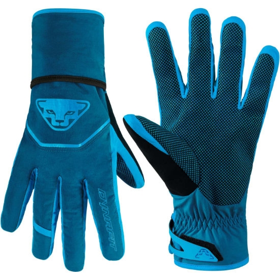 Dynafit Mercury DST Gloves - Methyl Blue