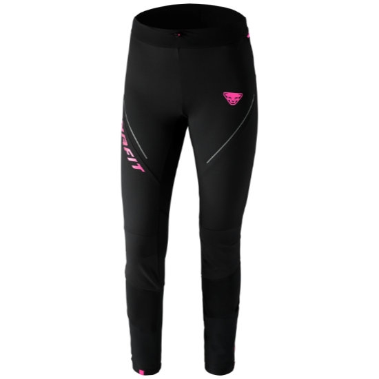 Dynafit Alpine Warm Pant W - Black Out