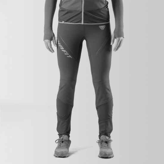 Dynafit Alpine Warm Pant W - Photo of detail