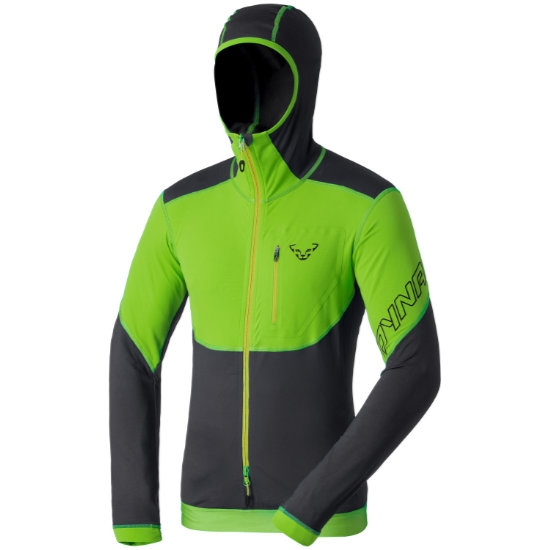 Dynafit DNA Training Jacket - Lambo Green