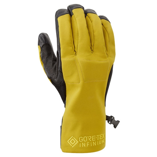Rab Axis Glove - Dark Sulphur