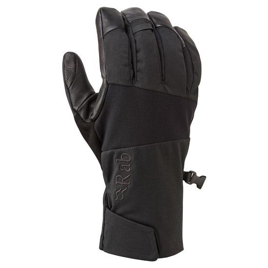 Rab Ether Glove - Black