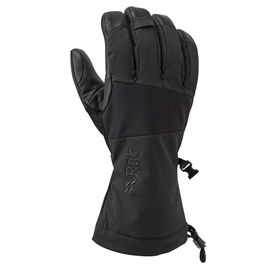 Rab Oracle Glove W - BL