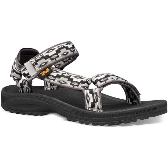 Teva Winsted W - Monds Black Multi