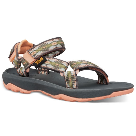 Teva Hurricane XLT2 Youth - Canyon Sea Foam