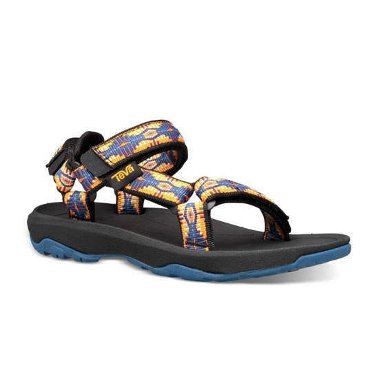Teva Hurricane XLT2 Youth - Canyon To Canyon