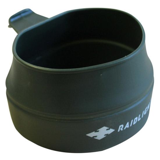 Raidlight Folding Eco Cup - Khaki
