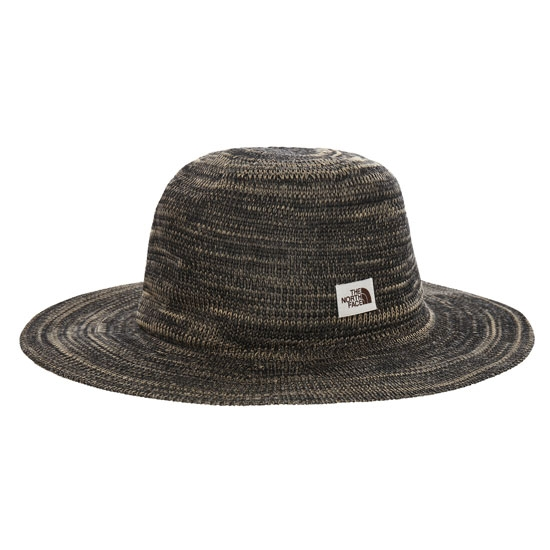 The North Face Packable Panama Hat W - Kelp Tan Marl